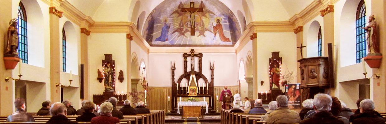 parochie Hunsel