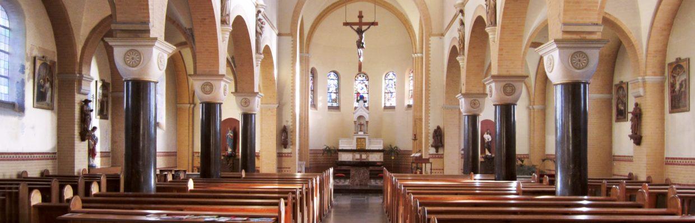parochie Ell