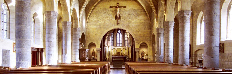 parochie Wessem