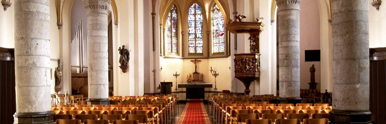 parochie Heel