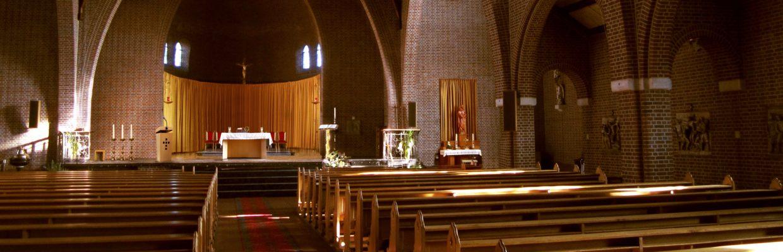 parochie beegden